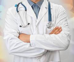 Время лечения перелома стопы